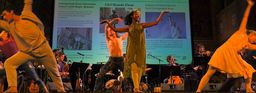 Princeton reimagines Cole Porter's immigration-focused ballet 'for everyone'