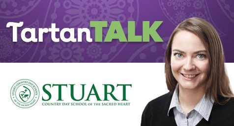 New TartanTALK podcast episode: Talking women in tech and the solar eclipse with ex-Googler Caroline McCarthy '02