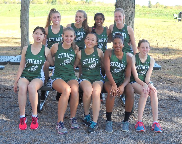 Featuring Strong Veterans, Talented Newcomers, Stuart Cross Country Maintains Winning Ways