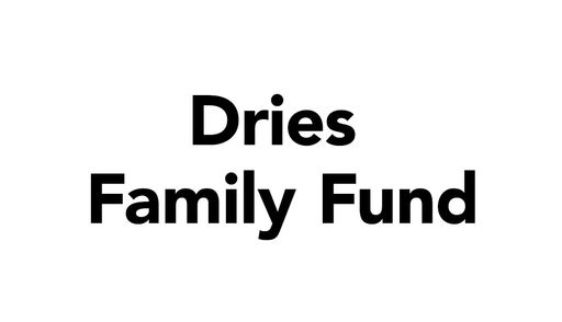 Dries Family Fund