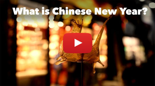 Video: What is Chinese New Year? Stuart students share their traditions