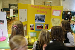 Invention Convention today–tomorrow Shark Tank?