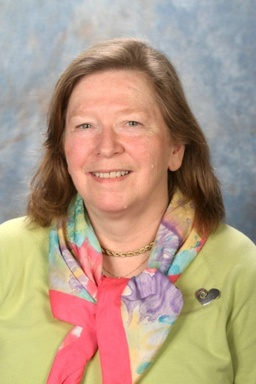 Spotlight on Anne Pierpont, Director of Auxiliary Programs
