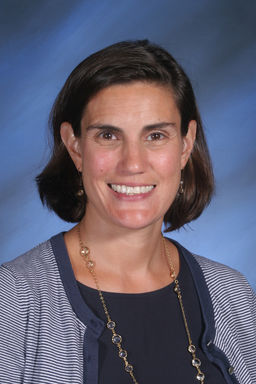 Faculty Spotlight: Karin McLaughlin, Middle School History and Team Leader