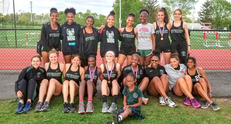 Varsity Track and Field earns Prep B Co-Champion title: NJSIAA makes it official!