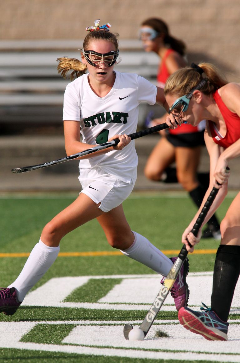 Town Topics: With Mullen Leading the Way from Midfield, Stuart Field Hockey Rolls to 5-0 Win in Opener