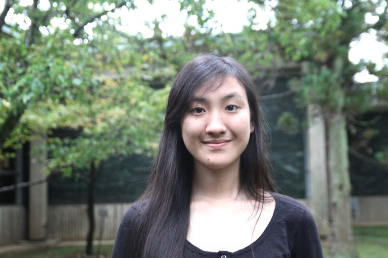 Emily Yang '19 named National Merit Scholarship semifinalist