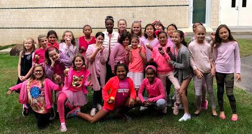 Pink Out! Stuart community spreads awareness, raises money for breast cancer research