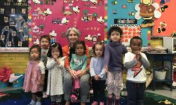 Faculty Spotlight: Q and A with Judy Hill, Early Childhood Teacher