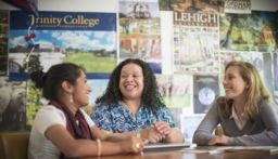 Staff Spotlight: 5 questions with Director of College Counseling Robyn Henry