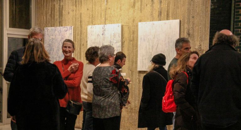 """Portals"" Winter Art Exhibition represents the visions of artists from local Art+10 collective"