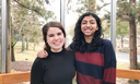 Two seniors chosen to present at TEDxYouth@UrsulineAcademy in March