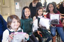 Nineteenth annual Locks of Love event continues to inspire the community to spread the love