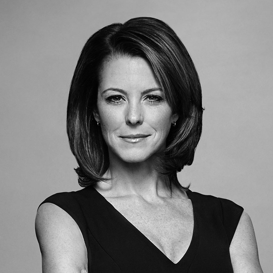 2018 LEADLIKEAGIRL Featured Speakers - Stuart Country Day ... Stephanie Ruhle